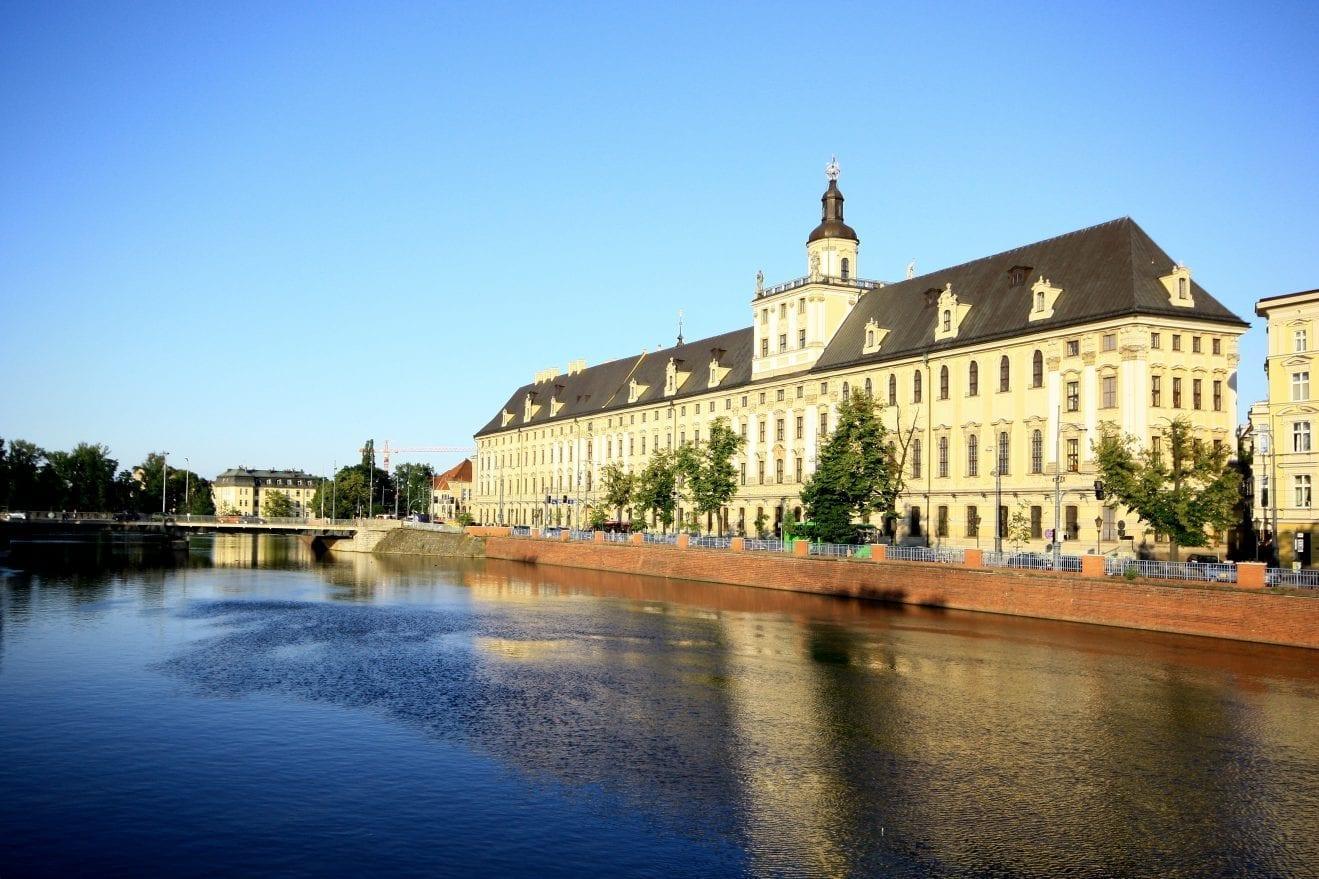 Lato we Wrocławiu 2021