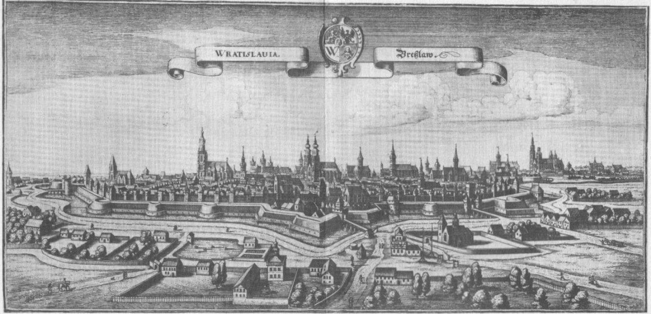 Początki miasta