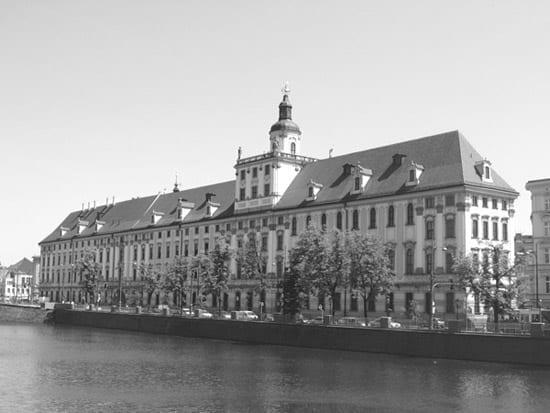 Wrocław pod rządami Habsburgów
