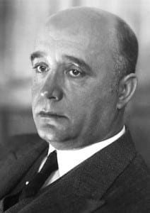 Friedrich Bergius