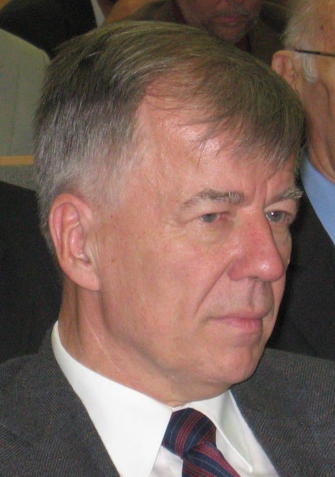 Profesor Jan Miodek honorowym obywatelem Wrocławia