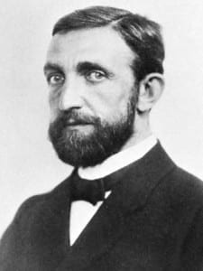 Philipp Eduard Anton von Lenard
