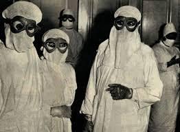 Epidemia czarnej ospy