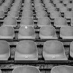 Stadion Olimpijski remontowany