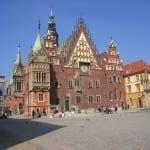 Wrocław na weekend – co robić, gdzie się bawić