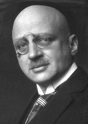 Fritz Haber – tragiczny geniusz