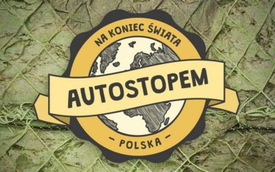 Autostopem na koniec świata z Wrocławia