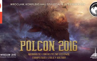 Polcon 2016