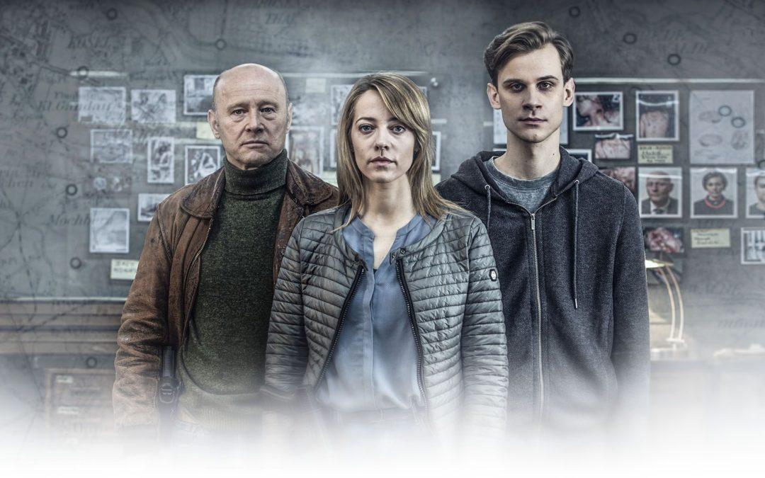 Komisja Morderstw – serial