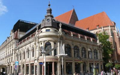 Hotel Monopol we Wrocławiu – przeszło 100 lat historii