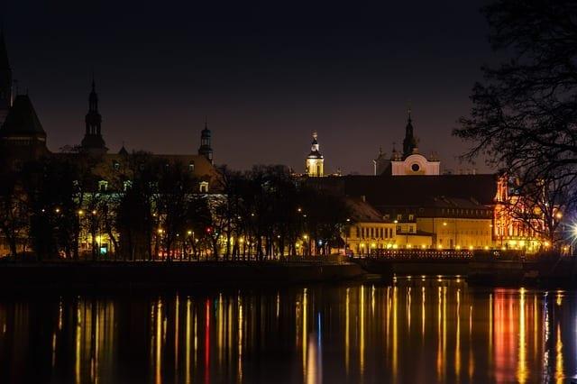 22 kwietnia wybierz się na Dzień Odry we Wrocławiu
