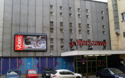 Kina we Wrocławiu