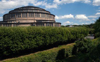 Panorama Plastyczna Dawnego Lwowa w Hali Ludowej we Wrocławiu