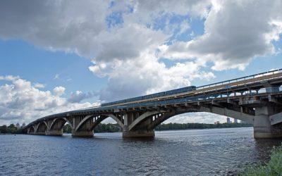 Z Wrocławia do Kijowa – nowe połączenie kolejowe