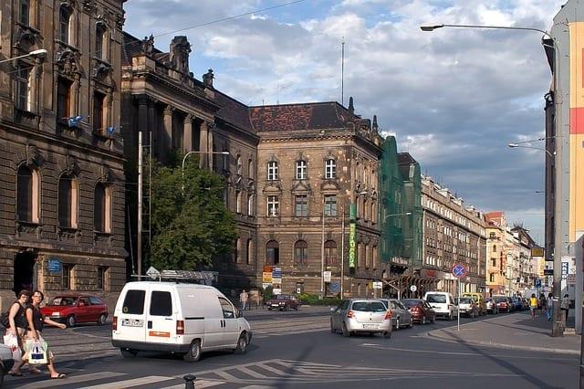 Zmiana nazw przystanków we Wrocławiu