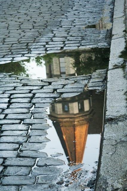 Ulica Miernicza we Wrocławiu – jak powrót do przeszłości
