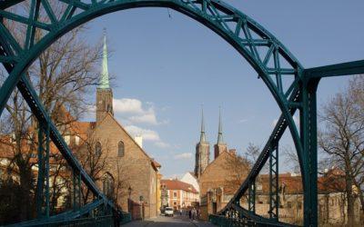 Pobyt we Wrocławiu – przygotuj się na aktywność