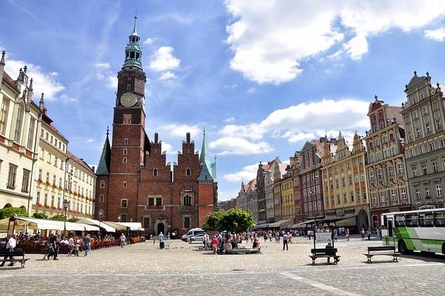 Wrocław w filmie