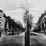 Plac Grunwaldzki – historia dawnej ulicy Cesarska we Wrocławiu