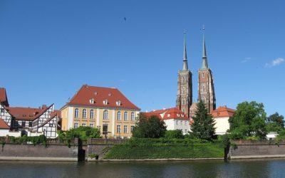 Jesienne zwiedzanie we Wrocławiu. Gdzie warto się wybrać?