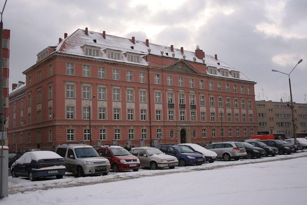 Plac Nowy Targ we Wrocławiu