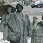 Rzeźby plenerowe we Wrocławiu. Gdzie można je zobaczyć?