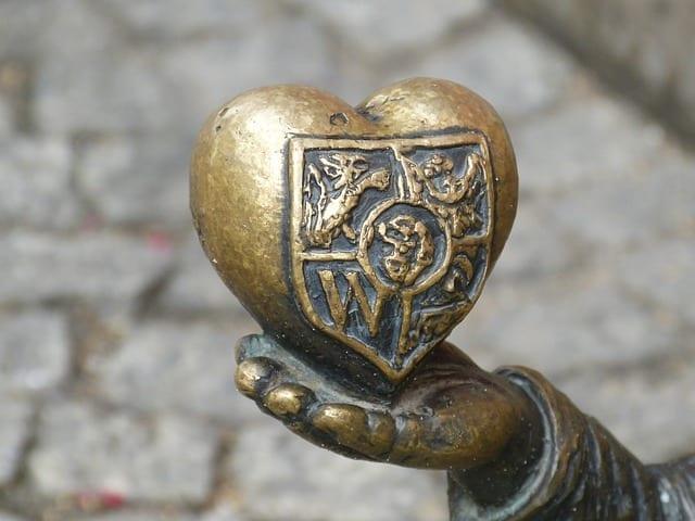 """Skąd wzięła się nazwa """"Wrocław""""?"""