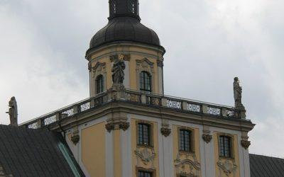 Linia południkowa we Wrocławiu. Gdzie się znajduje?