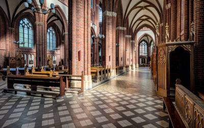 Kościół św. Michała Archanioła we Wrocławiu