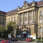 Dom Krajowy Prowincji Śląskiej – dawny Landeshaus