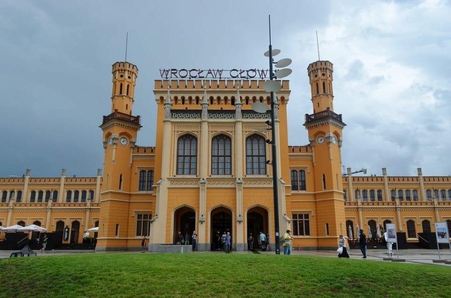 Historyzm i eklektyzm we Wrocławiu