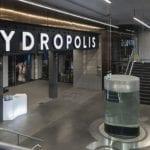 Wrocławskie Hydropolis odwiedziło już pół miliona osób