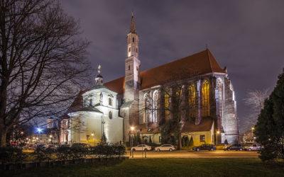 Katedra greckokatolicka pw. św. Wincentego i św. Jakuba we Wrocławiu