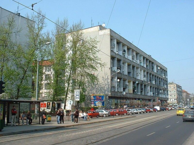 Wrocławski Mezonetowiec został wpisany do rejestru zabytków