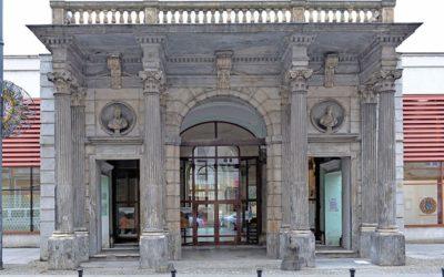 Pałac Hatzfeldtów we Wrocławiu