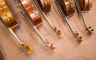 """Jubileuszowy koncert – """"10 lat Małych Instrumentów"""""""