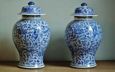Ciekawa wystawa w Muzeum Narodowym na temat dynastii Ming