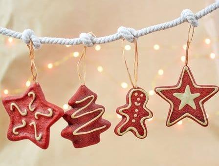 """Warsztaty dla dzieci """"Bożonarodzeniowa Manufaktura Świąteczna"""" w CK Zamek"""