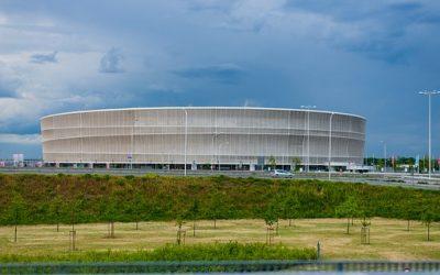 Zwiedzanie Stadionu Wrocław – atrakcja nie tylko dla sportowców