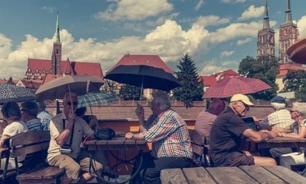 Jakie atrakcje oferuje Wrocław emerytom?