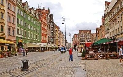 Wrocławski Budżet Obywatelski ruszył już 8 stycznia