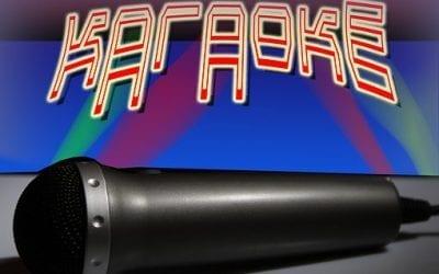Karaoke – fajna zabawa w gronie przyjaciół