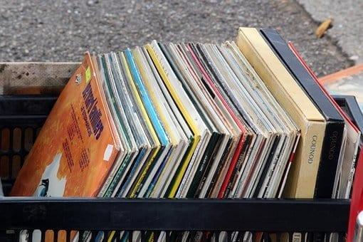 Giełda fonograficzna we Wrocławiu – dla każdego kto lubi muzykę