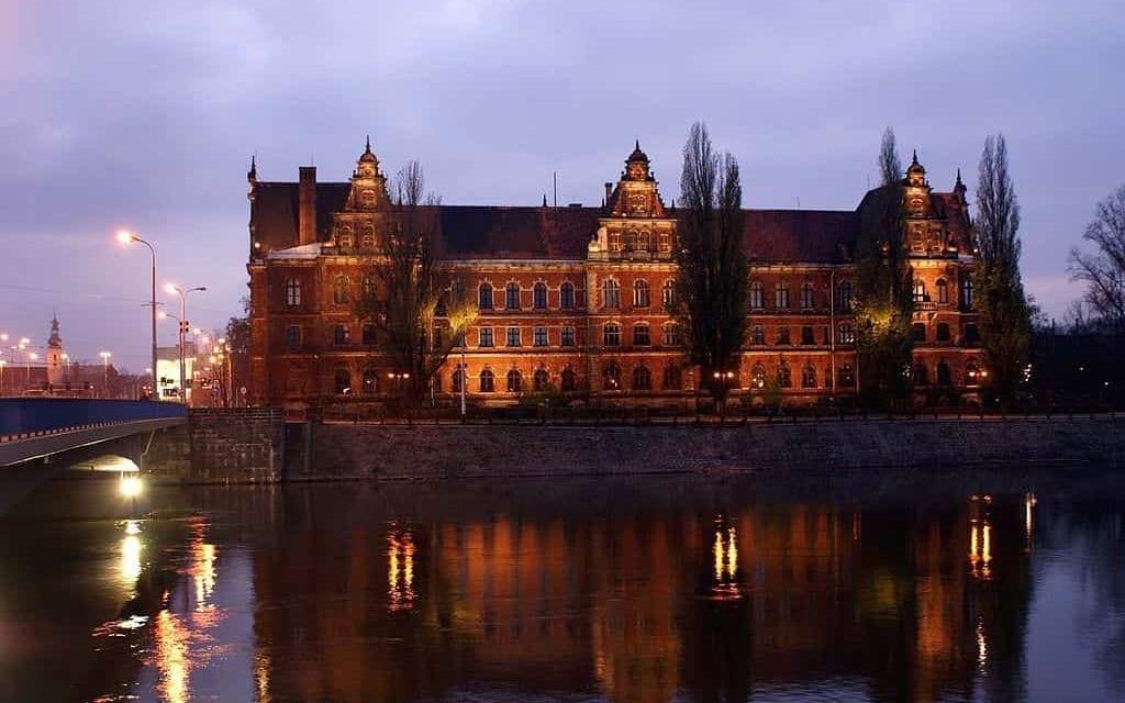 Miejsca we Wrocławiu, które można zwiedzić za darmo