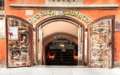 Najstarsza restauracja w Europie znajduje się we Wrocławiu