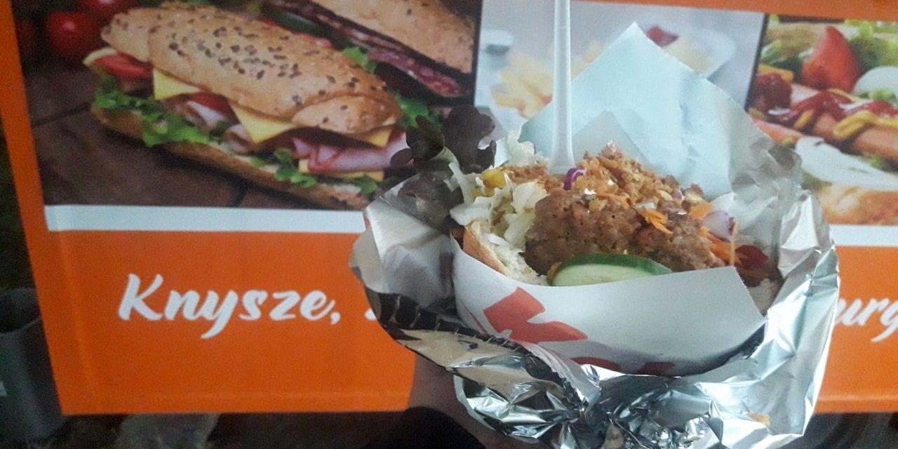 Knysza Wrocławska – fast food rodem z Wrocławia