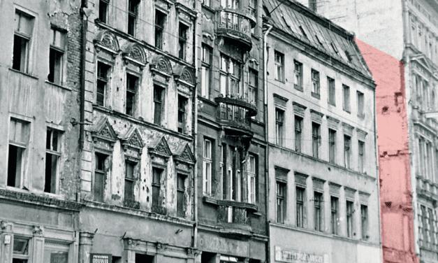 Niezwykła historia wrocławskiej kamienicy pod Czarnym psem
