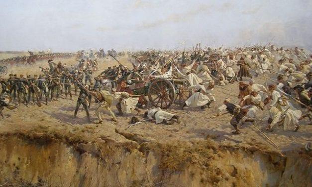 Panorama Racławicka jedno z najpiękniejszych dzieł polskiego malarstwa