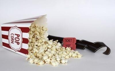 Kino plenerowe, czyli wakacyjna propozycja Wrocławia