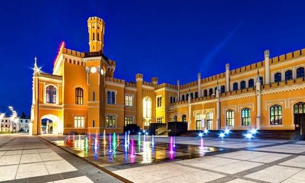 Jakie tajemnice skrywa Dworzec Główny we Wrocławiu?